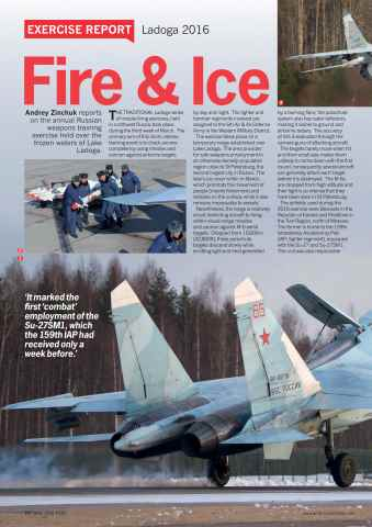 AirForces Monthly Preview 70