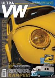 Ultra VW issue June 2016 Issue 154