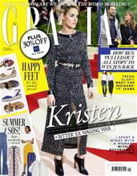 Grazia issue 23rd May 2016