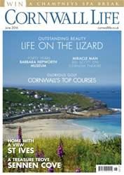 Cornwall Life issue Jun-16