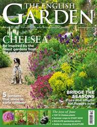 The English Garden issue June 2016