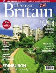Discover Britain issue June/July 2016