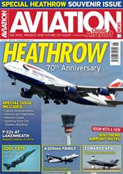 Aviation News incorporating JETS Magazine issue June 2016