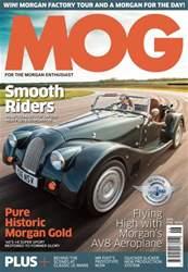MOG Magazine issue June 2016