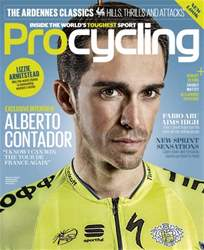 Procycling issue July 2016
