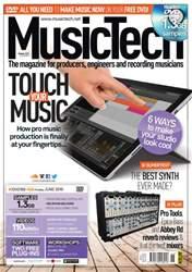 MusicTech issue Jun-16