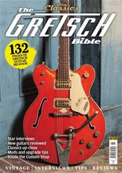 Guitar and Bass Classics issue 21