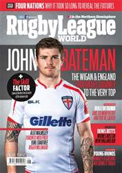 Rugby League World issue 422