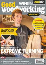 Good Woodworking issue June 2016