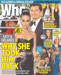 May 30, 2016 issue May 30, 2016