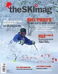 SkiMag issue theSKImag #22