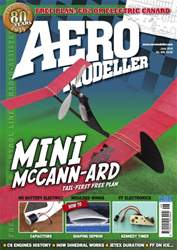 AeroModeller issue 031 948