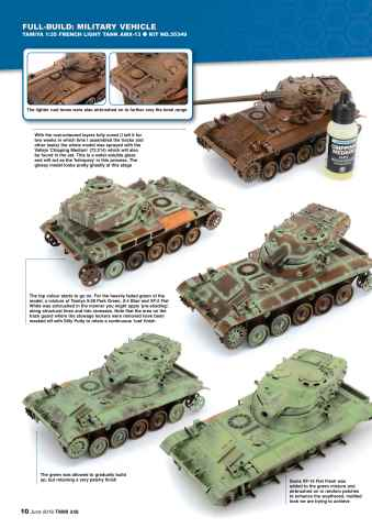 Tamiya Model Magazine Preview 10