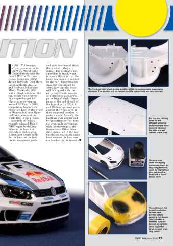 Tamiya Model Magazine Preview 21