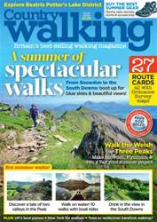 Country Walking issue June 2016