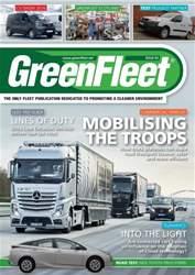 GreenFleet Magazine issue GreenFleet 93