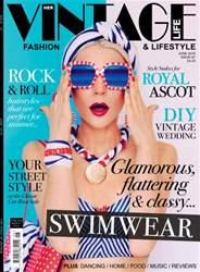 Vintage Life Issue 67 June 2016 issue Vintage Life Issue 67 June 2016