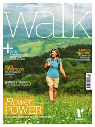 Walk issue Summer 2016