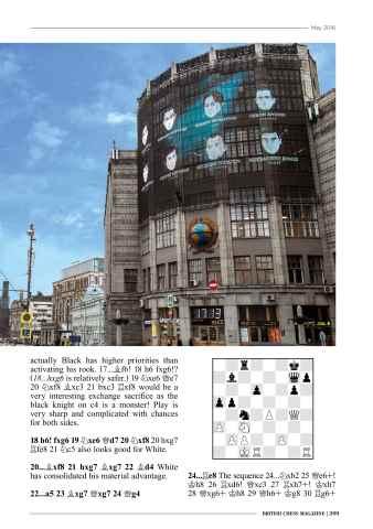 British Chess Magazine Preview 13
