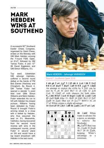 British Chess Magazine Preview 48