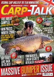 Carp-Talk issue 1124