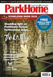 Park Home & Holiday Caravan issue No. 675 The Willow