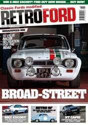 Retro Ford issue June 2016