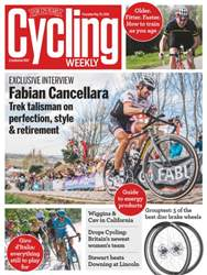 Cycling Weekly issue May 19, 2016
