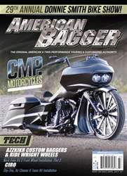 American Bagger issue July 2016