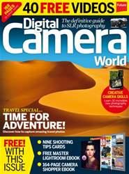 Digital Camera World issue June 2016