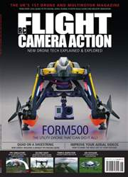 Flight, Camera, Action issue Jul/Aug 2016