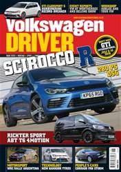 Volkswagen Driver issue June 2016