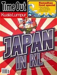 Time Out Kuala Lumpur issue June 2016
