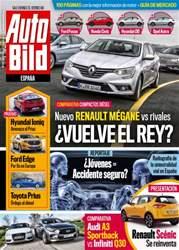 Auto Bild issue 507