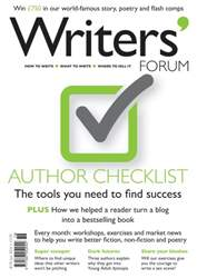 Writers' Forum issue 176