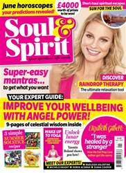 Soul & Spirit issue Jun-16