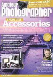 Amateur Photographer issue 28th May 2016
