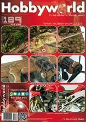 Hobbyworld issue HOBBYWORLD 189