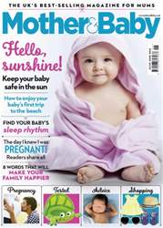 Mother & Baby issue June 2016