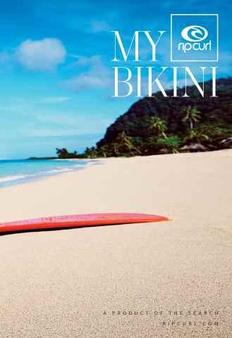 SurfGirl Magazine Preview 3