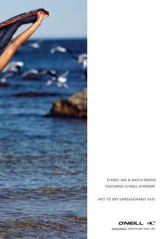 SurfGirl Magazine Preview 5