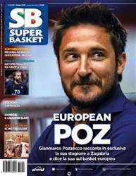 Superbasket issue Giugno 2016
