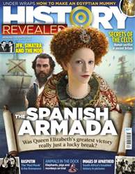History Revealed issue June 2016