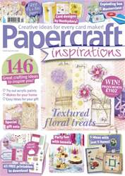 Papercraft Inspirations issue July 2016