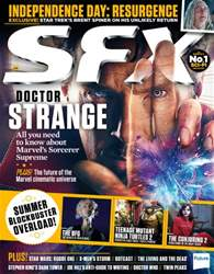 SFX issue Summer 2016