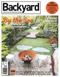 Backyard & Garden Design Ideas issue Issue#14.1 2016