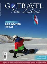 Go Travel NZ issue Winter 2016