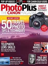 PhotoPlus issue June 2016