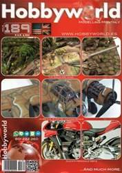 HobbyWorld English issue HOBBYWORLD 189