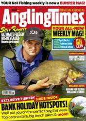 Angling Times issue 24th May 2016